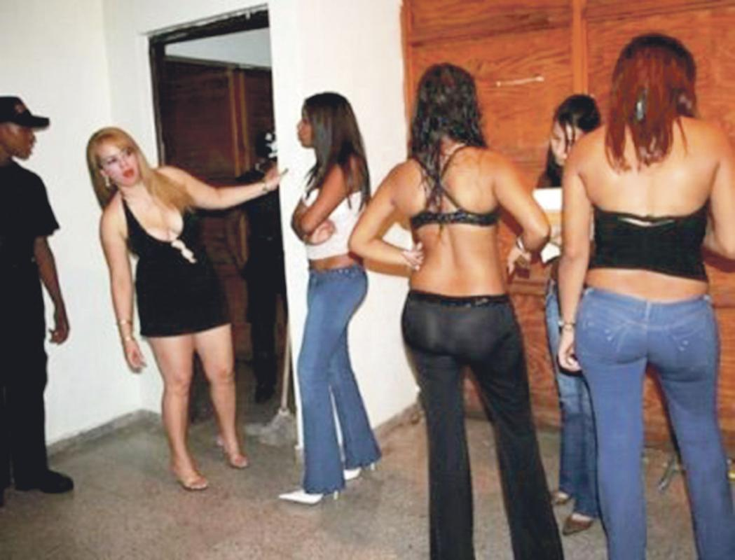 Pictures prostitutes costa rican The Sex